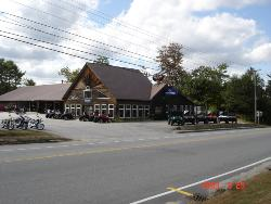 Maine-Ly Action Sports Dealership
